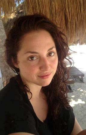 University of Montreal student Kim Chatillon-Meunier