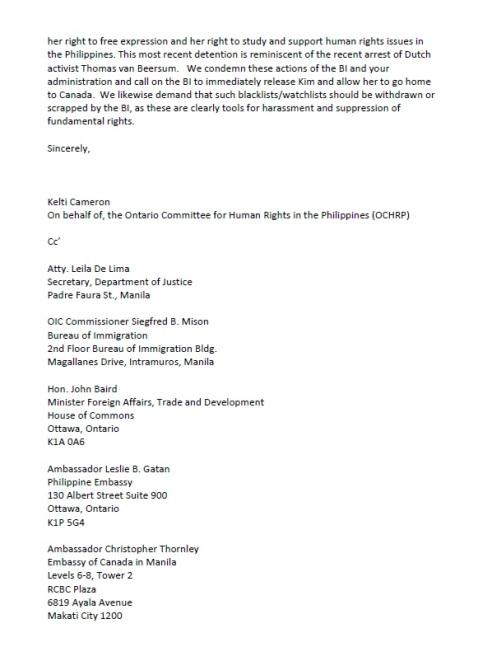 OCHRP Letter for Kim 2